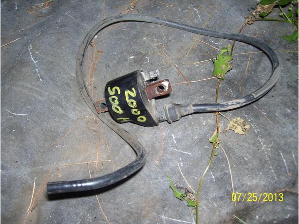 Polaris Sportsman 500 400 Magnum Worker  ignition coil