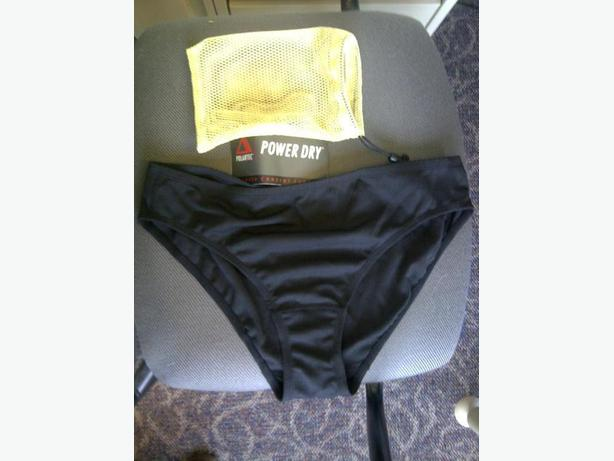 New Ladies Power Dry Briefs