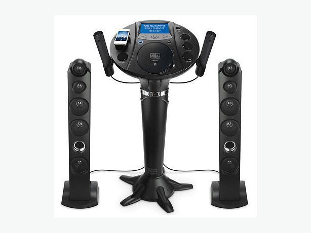 my singing machine