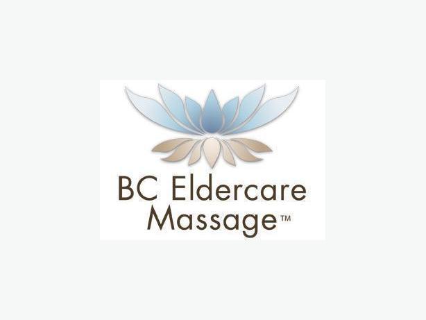 BC Eldercare Chair Massage Provider