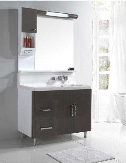 Bathroom vanities and sink consoles outside victoria victoria for Bathroom cabinets nanaimo
