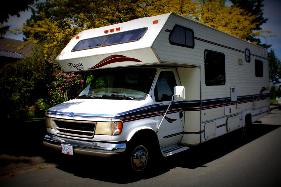 Brilliant Used 1990 GRANVILLE Granville Class A Gas Motorhomes For Sale In