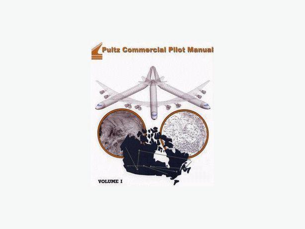 Pultz Commercial Pilot Manual