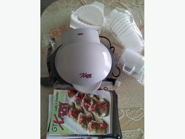 Brand New GT Express 101 Quick Meal Maker (as seen as on TV)