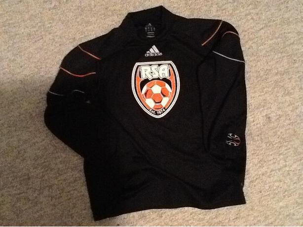 Keeper Jerseys - Various brands - Adidas, Reusch & Kelme Futbol