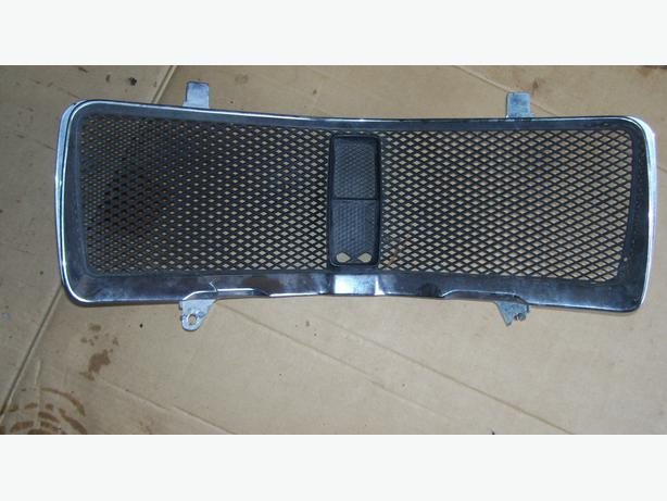 Honda GL1500 Goldwing 1500 rad grill