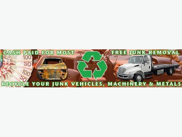 JUNK CAR CASH IN SURREY BC 604-618-6383 GET CASH FOR CAR