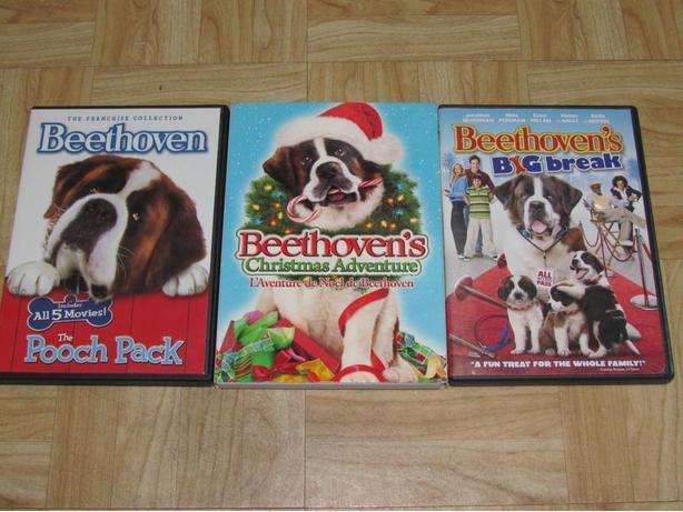 DVD Movie Sets