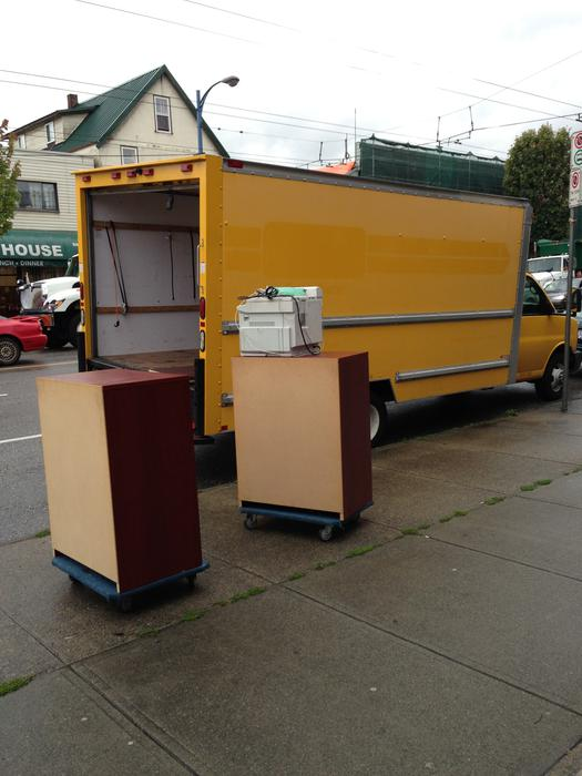 Taxi Maple Ridge >> FURNITURE TAXI - COUCHES,BEDS, APPLIANCES, LARGE TVs +DISPOSAL SERVICE Vancouver City, Vancouver