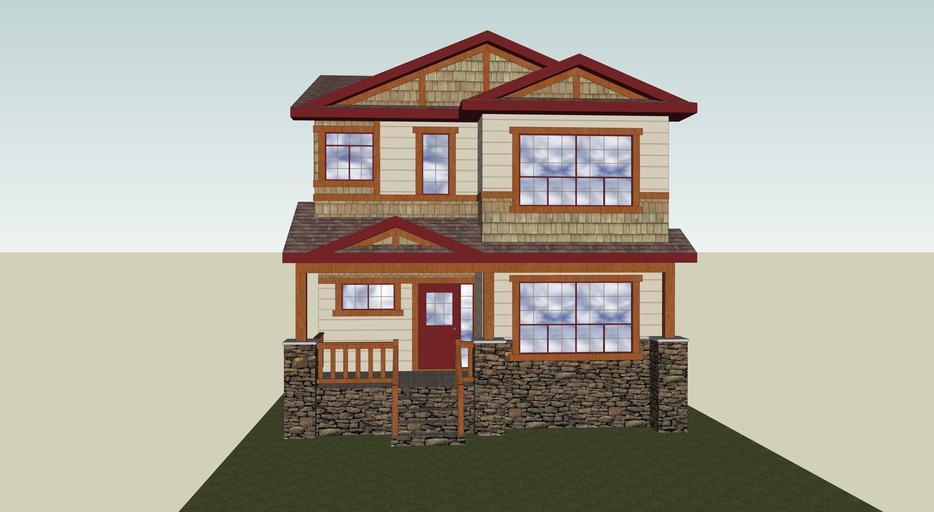 Architectural design services edmonton edmonton for Ads architectural design services
