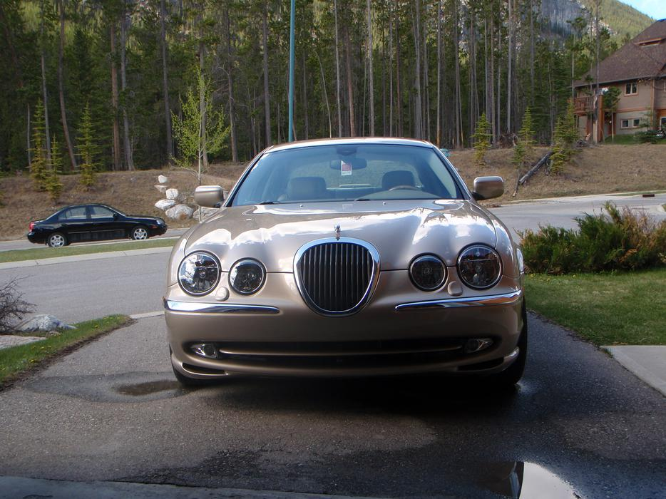 2000 jaguar s type 4 0 sport north nanaimo nanaimo. Black Bedroom Furniture Sets. Home Design Ideas