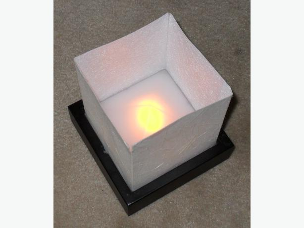 Flickering Fragrance/Mood Light