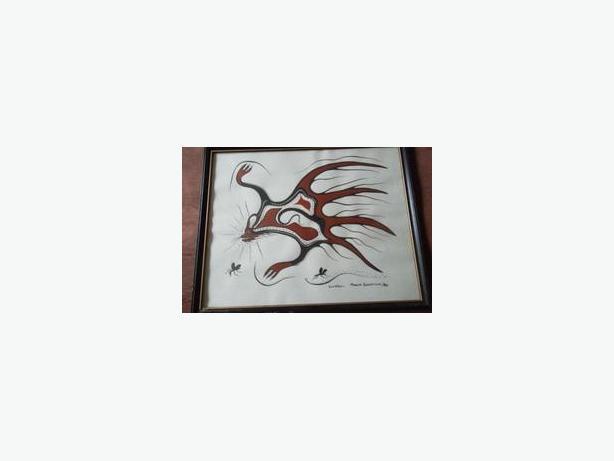 Morley Kakepetum Art