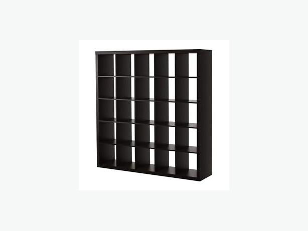 5x5 ikea expedit outside ottawa gatineau area gatineau. Black Bedroom Furniture Sets. Home Design Ideas