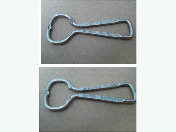 7 up metal bottle opener