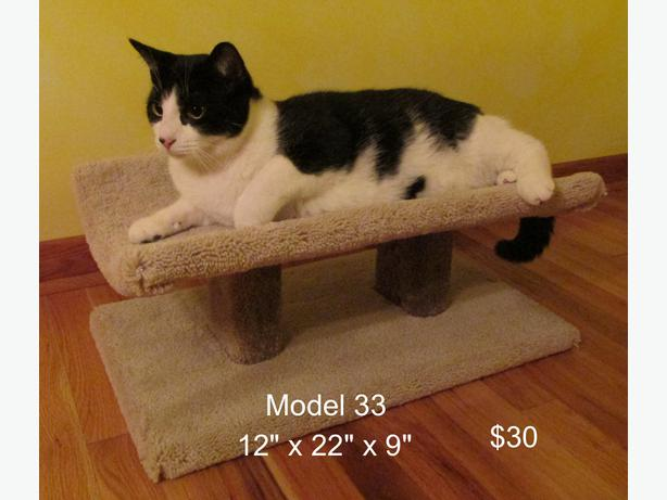 Brand New Loung Bed For Cats.