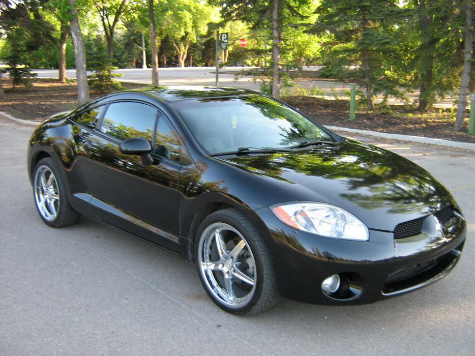 2007 Mitsubishi Eclipse GT South Regina, Regina