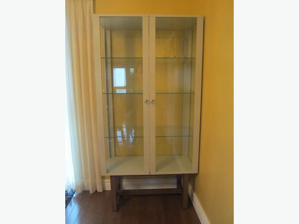 Stockholm Glass Door Cabinet Images Doors Design Modern
