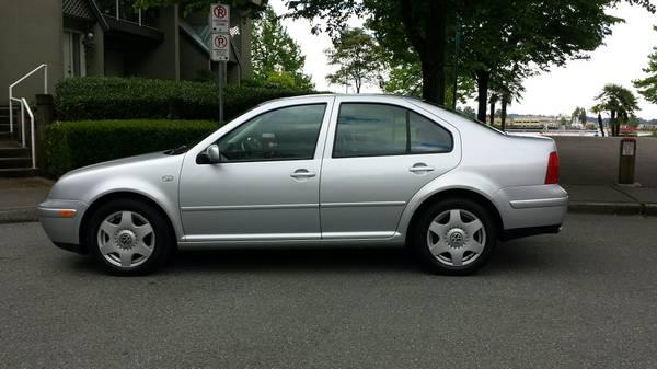 2003 Volkswagen Jetta 1 8t Douglas Family Motors Your Pre