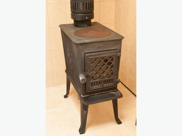 jotul alpha wood stove manual