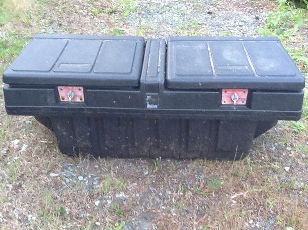 work box truck tool box 1