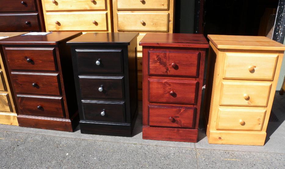 High quality brand new night stands loi 39 s furniture ltd for Q furniture abbotsford