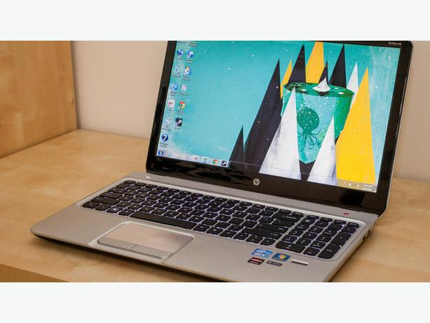 Hp pavilion m8 windows 7 with beats audio west shore langford colwood