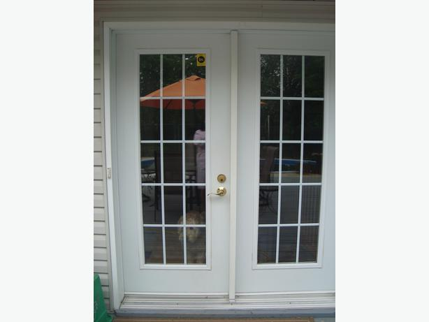 French patio doors portes fran aises ext rieures for 6 foot exterior french doors