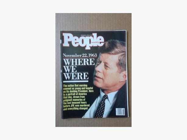 "1988 ""People"" magazine"