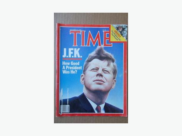 "1983 ""Time"" magazine"