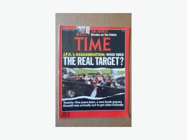 "1988 ""Time"" magazine"