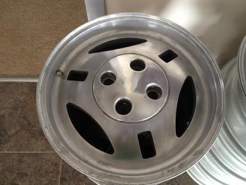 Used Tires Oshawa >> Mustang TRX wheels ans tires Summerside, PEI