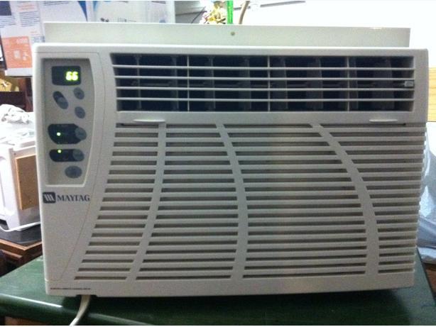 photos of maytag window air conditioner - Maytag Air Conditioner