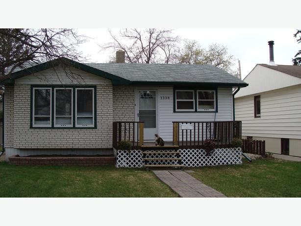 For Rent 2 Bedroom House With Finished Basement In Rosemont North Regina Regina