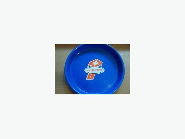 Labatt's Beer Serving Tray