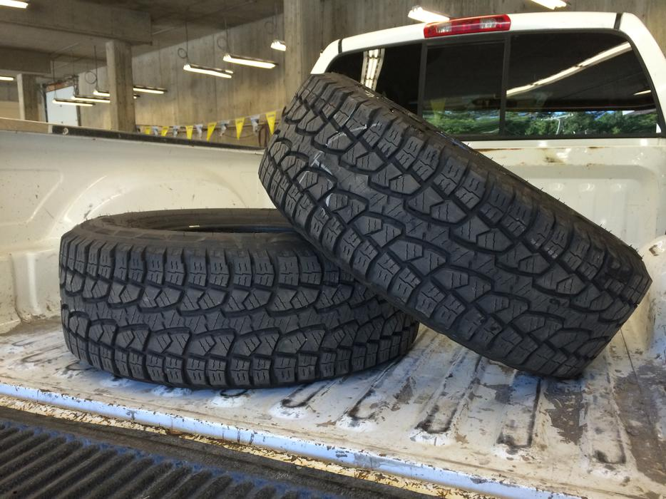 Used Tires Winnipeg >> 285/70/17 Westlake Radial SL369 A/T West Shore: Langford,Colwood,Metchosin,Highlands, Victoria