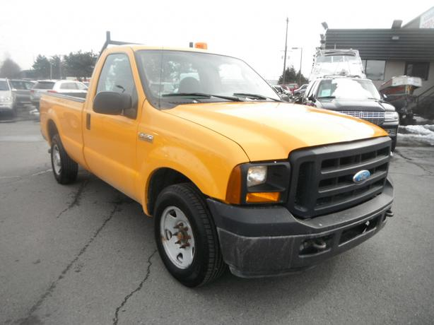 2006 ford f 250 sd xl regular cab 2wd long box stk 24522 outside okanagan okanagan. Black Bedroom Furniture Sets. Home Design Ideas