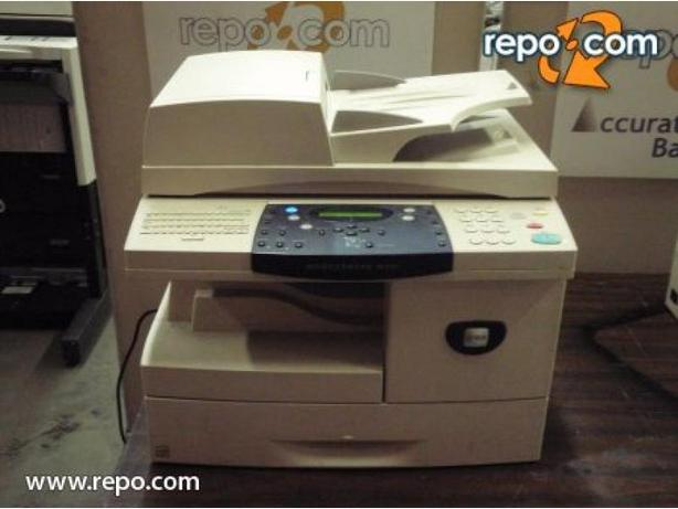 Xerox Workcenter M20I Fax (Stk# 20559)