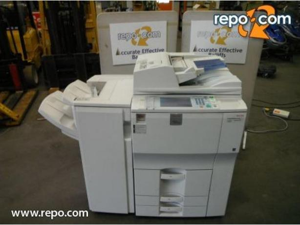 Ricoh Aficio MP7000 Copier (Stk# 23425)