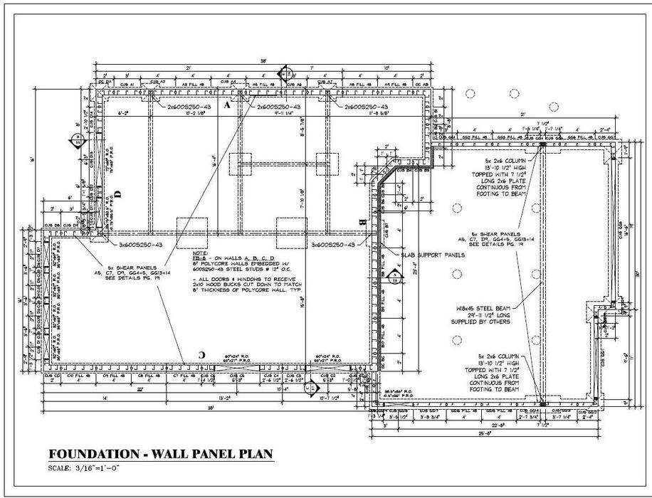 Building Design Services Outside Cowichan Valley Cowichan