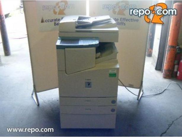 2003 Canon ImageRunner 22201 Photocopier (STK#21305)