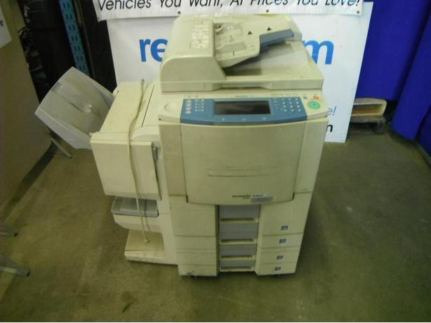 Panasonic Workio DP-3520 Photocopier (Stk# 24655)