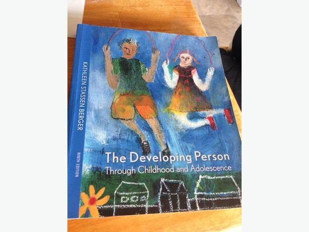 the developing person through childhood and adolescence 9th edition pdf