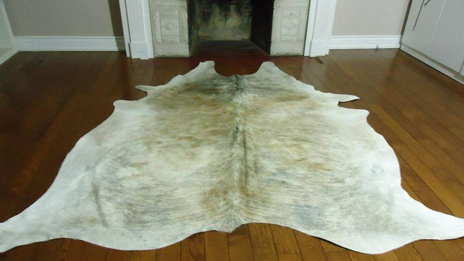 Cowhide Rugs Area Rugs Cowskin Animal Skin Central