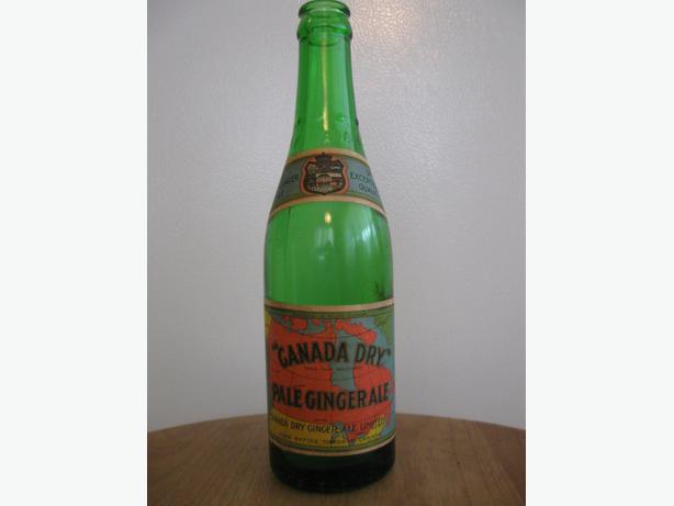 The Bottle s the Thing The Branding Evolution of Soda Pop