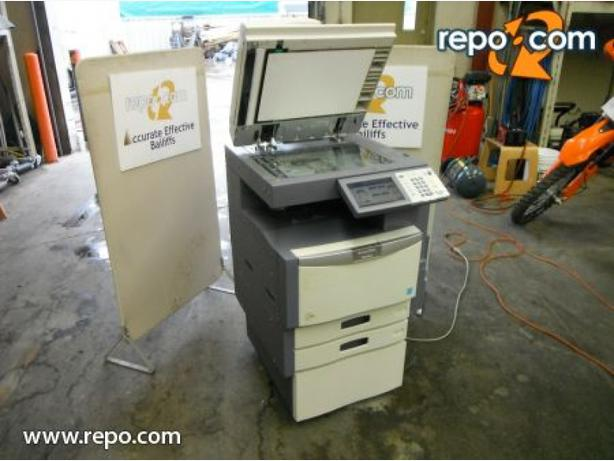 2008 Toshiba E-Studio 3530c Colour Photocopier (Stk#22224)