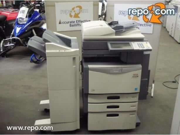 2008 Toshiba E-Studio 3530c Colour Photocopier (Stk#21044)