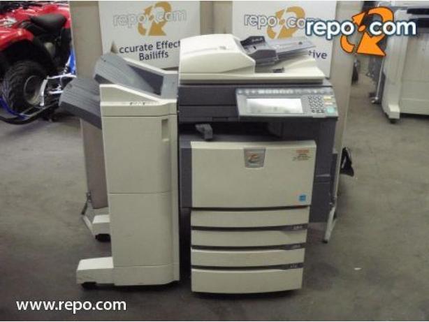 2007 Toshiba E-Studio 3500C Colour Photocopier (Stk#21043)