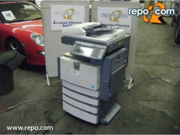 2007 Toshiba E-Studio 2500c Colour Photocopier (Stk#22126)