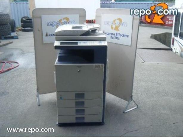 2007 Sharp MX-2300N Colour Photocopier Printer (Stk#20979)